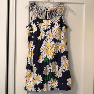 Lilly Pulitzer Daisy shift dress